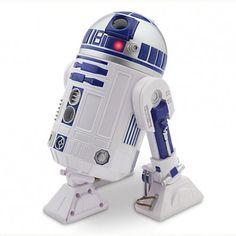 R2-D2 interactif parlant Star Wars