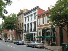 Frederick, MD (been here)
