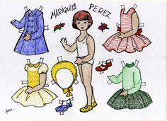 Varias mias y arreglos de otras - Araceli Heloise - Picasa Webalbum