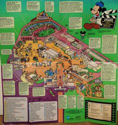 Recent Photos The Commons Getty Collection Galleries World Map App . Old Park Map Disney Map, Disney Facts, Disney Trips, Disney Stuff, Disney World Resorts, Walt Disney World, Best Disney Park, Tower Of Terror, Disney Magic Kingdom