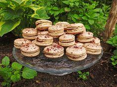 Tiramisu Macarons, ein tolles Rezept aus der Kategorie Backen. Bewertungen: 5. Durchschnitt: Ø 3,3.