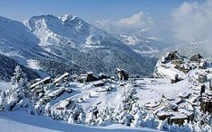 The Telegraph Guide - Ski Morzine resort