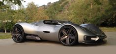 Gashetka | Transportation Design | 2014 | Porsche 903 |Art Center College of Design...
