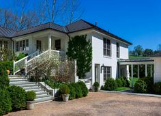 SCOUTED REAL ESTATE // BOXBERRY | The Scout Guide Charlottesville | Blog