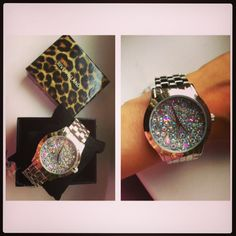 ♥ prob the only watch i would buy