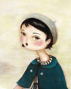 blackapple -  Emily Martin