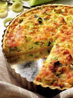 Vegetarian Recepies, Vegan Vegetarian, Healthy Recipes, Quiches, Argentine Recipes, Tortas Low Carb, Pizza, Roast Chicken Recipes, Empanadas