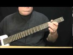 ▶ Asia Valkyrie Bass Cover - YouTube