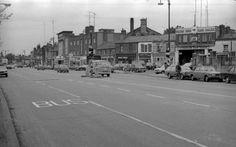 016 Fairview Old Pictures, Old Photos, Vintage Photos, Croke Park, Photo Engraving, Dublin City, A Whole New World, Dublin Ireland, Irish