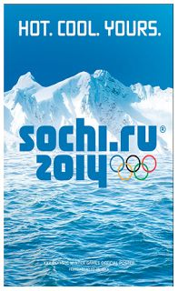 Explore how the 2014 Sochi Olympic brand and logo were designed for a modern consumer...