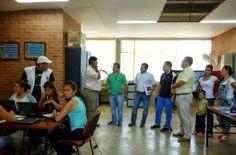 Noticias de Cúcuta: CENTRO TECNOLÓGICO LLEVA SU OFERTA ACADÉMICA A LOS...