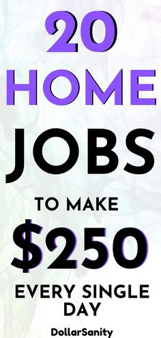If you are looking for part-time side jobs, there are many work from home jobs you can choose from which are both flexible and pay well. These legitimate online jobs are suitable for anyone looking to make money online. Use these money making side hustle ideas earn extra cash on the side. Work From Home Jobs, Make Money From Home, Make Money Online, How To Make Money, Earn Extra Cash, Extra Money, Legitimate Online Jobs, Flexible Working, Saving Tips