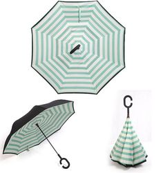 4963026d8957 63 Best B S T Inverted Self Stand Reverse Windproof Umbrella images ...