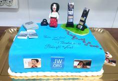 JW CAKE