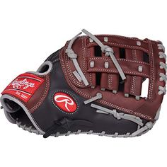 Rawlings Series Mitt (Right Handed), Red Baseball First, Best Gloves, Gold Gloves, Rawlings Baseball, Louisville Slugger, Sports Toys, Left Handed, Pattern Fashion, No Equipment Workout