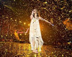 Emmelie de Forest has won the 2013 Eurovision Song Contest! (Denmark)