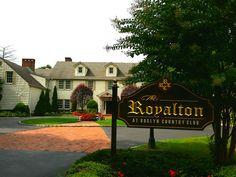 Royalton Drive