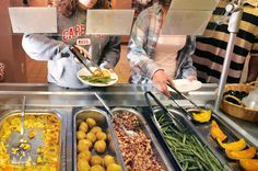 Here's Why Food Is So Insanely Expensive at College http://time.com/money/4636628/why-food-college-expensive/