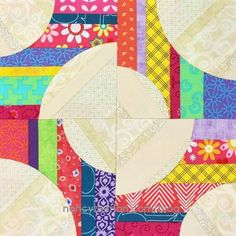 Quilt Extravaganza:Block of the Month 10