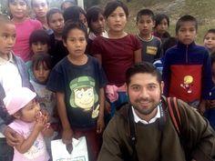 Hoy Día de la Erradicación de la Pobreza. Uno de los grandes desafíos