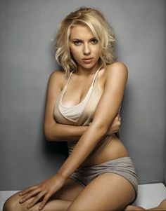 Top Challenge Fitness Workouts If youre comfortable with yourself, then its sexy. Maybe people think I look sexy because I feel sexy. I am a very liberated person that way. Im very comfortable with my sexuality, my body, my face - well, sometimes Im not comfortable with my face, but its stuck there and theres nothing I can do about it. -- Scarlett Johansson http://my-fitness-goals.com/product-category/apparel/women-workout-tops/