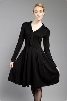 Cilla klänning, Jumperfabriken