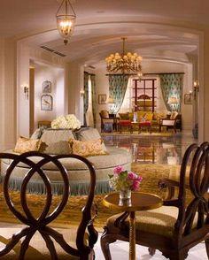 Bermuda Spa Resorts | Rosewood Tuckers Point Image Gallery | Luxury Resorts in Bermuda
