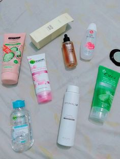 Step by step sebelum tidur Beauty Routines, Self Care, Aloe, Body Care, Hair Care, Skincare, Herbs, Personal Care, Bottle