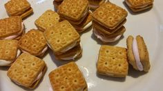 Hungry Hubby And Family: Quick Toddler biscuits Marie Biscuits, Quick Biscuits, Family Meals, Family Recipes, Toddler Lunches, Primary School, The Best, Waffles, Lunch Box