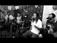 "Dirty Heads - ""Sloth's Revenge"" Acoustic - I freaking LOVE the Dirty Heads!!!!"