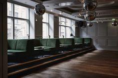Le Roy Night Club in Helsinki by Joanna Laajisto   Yellowtrace.