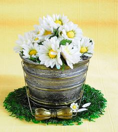 Flowers cake | Flickr - Photo Sharing!