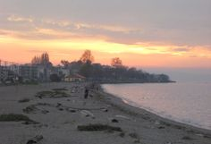 Alki beach West Seattle-Love it