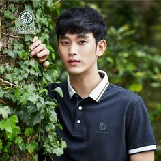 Kim Soo Hyun for Beanpole Outdoor 2016 ❤️ J Hearts