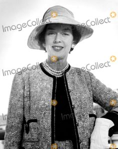 Rosalind Russell Photo by Globe Photos