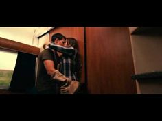 Abduction Kiss Scene (Taylor Lautner & Lily Collins) - one of the most hottest kiss scene in the movie history! <3.