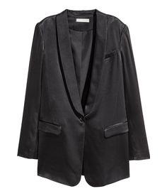 Tuxedo Jacket | H&M Modern Classics