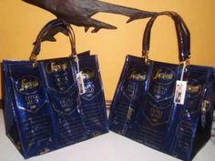 malas e sacos de pacotes de cafe - YouTube
