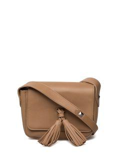 Tassel Cross-Body Bag