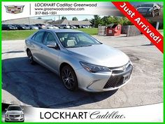 cool 2015 Toyota Camry XSE V6 - For Sale View more at http://shipperscentral.com/wp/product/2015-toyota-camry-xse-v6-for-sale-2/