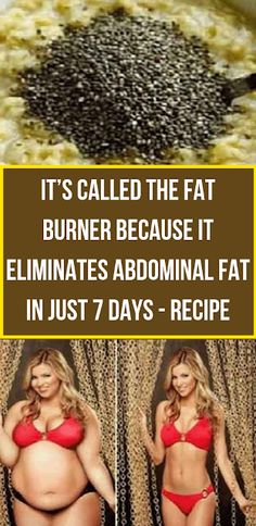 It's called the fat burner because it eliminates abdominal fat in just 7 days . It's called the fat burner because it eliminates abdominal fat in just 7 days - Recipe Herbal Remedies, Health Remedies, Natural Remedies, Weight Loss Drinks, Best Weight Loss, Health Diet, Health And Wellness, Lemon Cleanse, Health Products