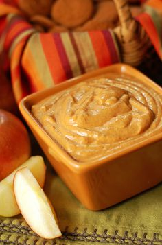 34. Pumpkin Dip   Community Post: 101 Pumpkin Recipes From Drinks To Dessert