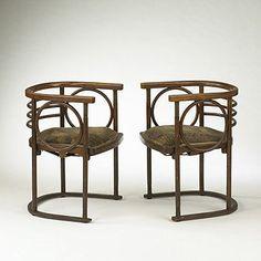 Design Josef Hoffmann