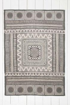 Sajana 5x7 Rug in Grey