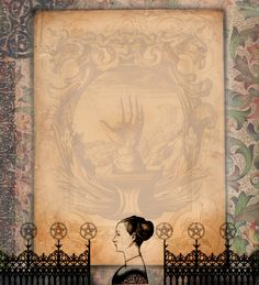 Book of Shadows:  #BOS Witch's Hand page, by Grim.