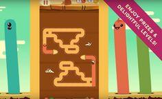 Wormarium Arcade: Acepta el reto