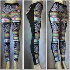 Fashion Chinese Style Festival Phoenix and Flower Pattern Pocket Stretch Pants | eBay