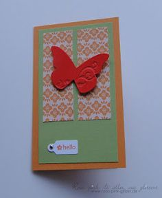 Stampin up InColors 2010-2012