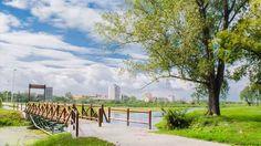 Kada vidite ovaj video shvatićete koliku lepotu grad Šabac poseduje #Hyperlapse #city #šabac #world #europe #beautiful #town #home #serbia