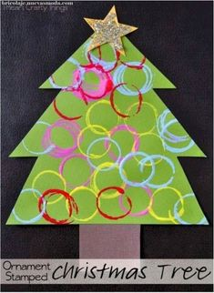 Fun paper plate Christmas tree craft for kids, preschool Christmas crafts, Christmas fine motor activities, Christmas art projects for kids. Kids Crafts, Preschool Christmas Crafts, Noel Christmas, Christmas Activities, Christmas Crafts For Kids, Toddler Crafts, Christmas Projects, Simple Christmas, Christmas Themes